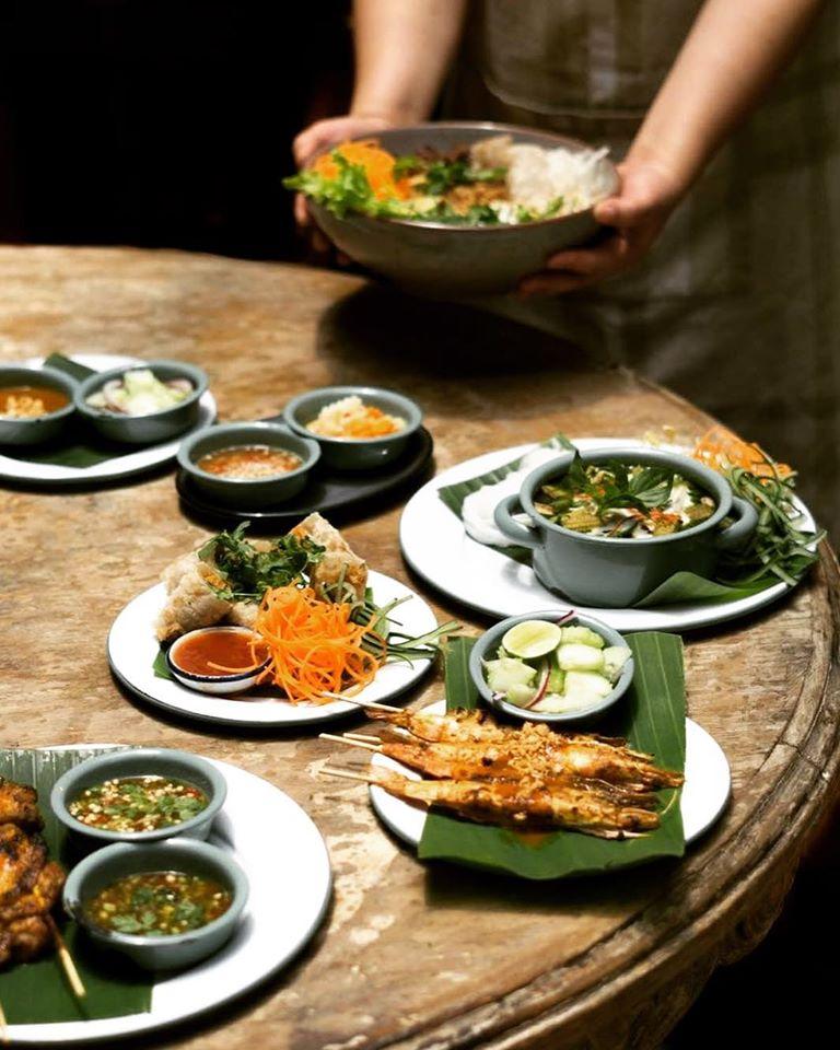 Kiin Thai-Viet Eatery