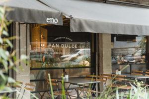 Eno Café Polanco