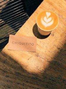 Chiquitito Café, Cuauhtémoc Mexico City