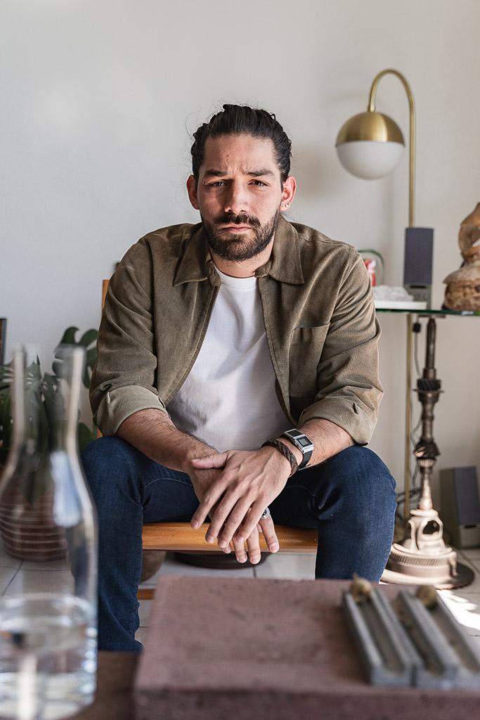 Carlos Fernández, Architect & Designer