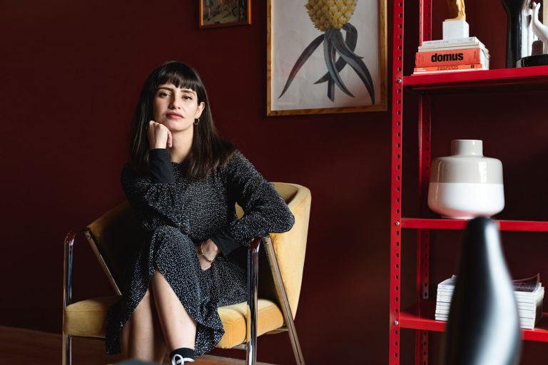 Maye Ruiz, Interior Designer & Landscaper