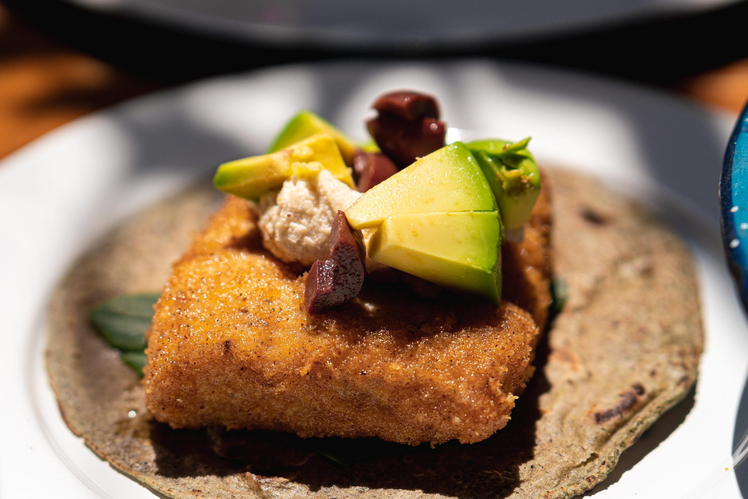 El Parnita local best tacos in Roma Norte Mexico City-- best tacos in Mexico City
