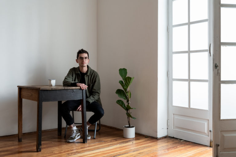 Fabian Martinez, Photographer