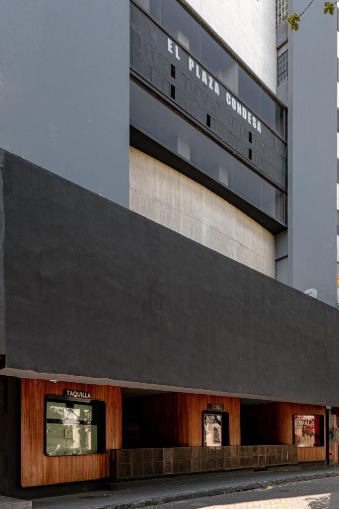 El Plaza Condesa Mexico City