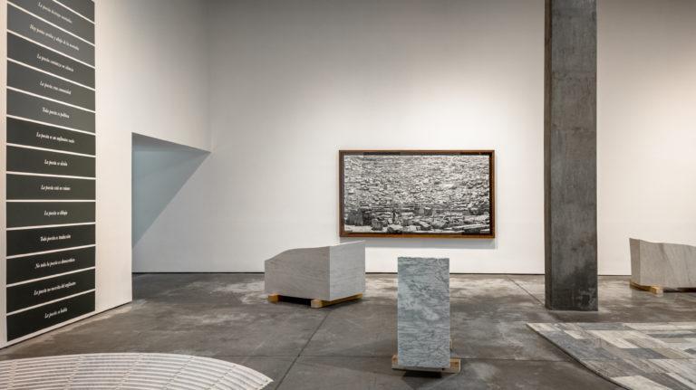 Galeria OMR, Roma Norte, Mexico City