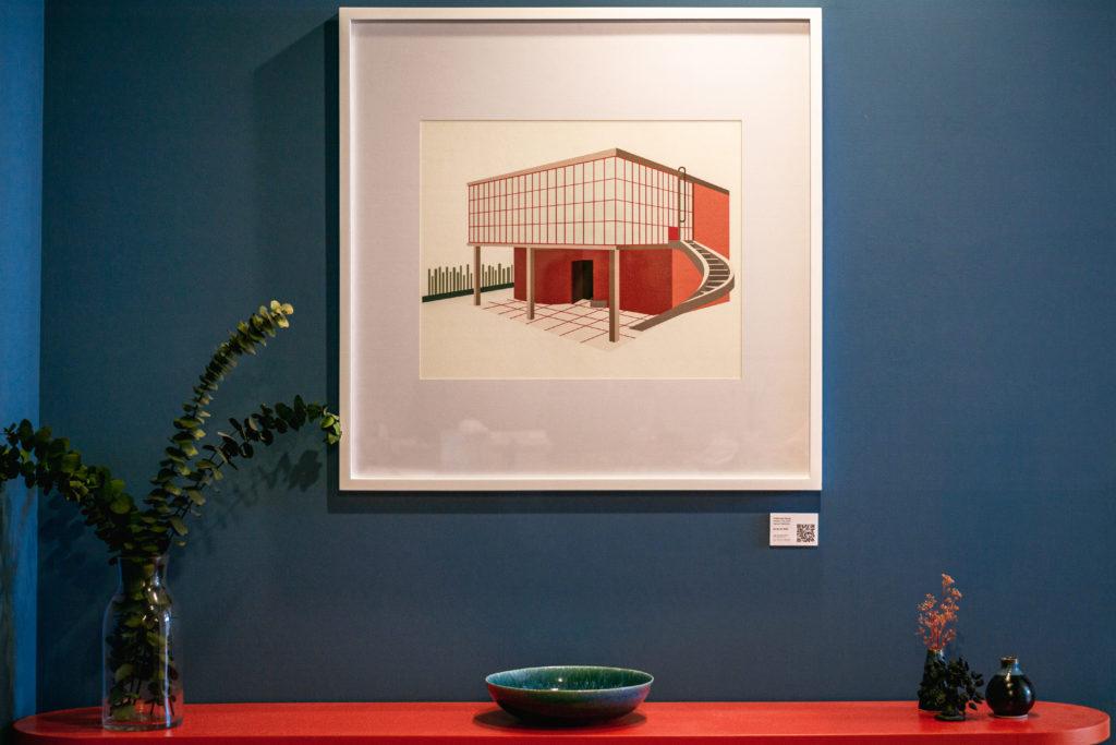 Harumi Tanimoto - Mexican-Japanese artist