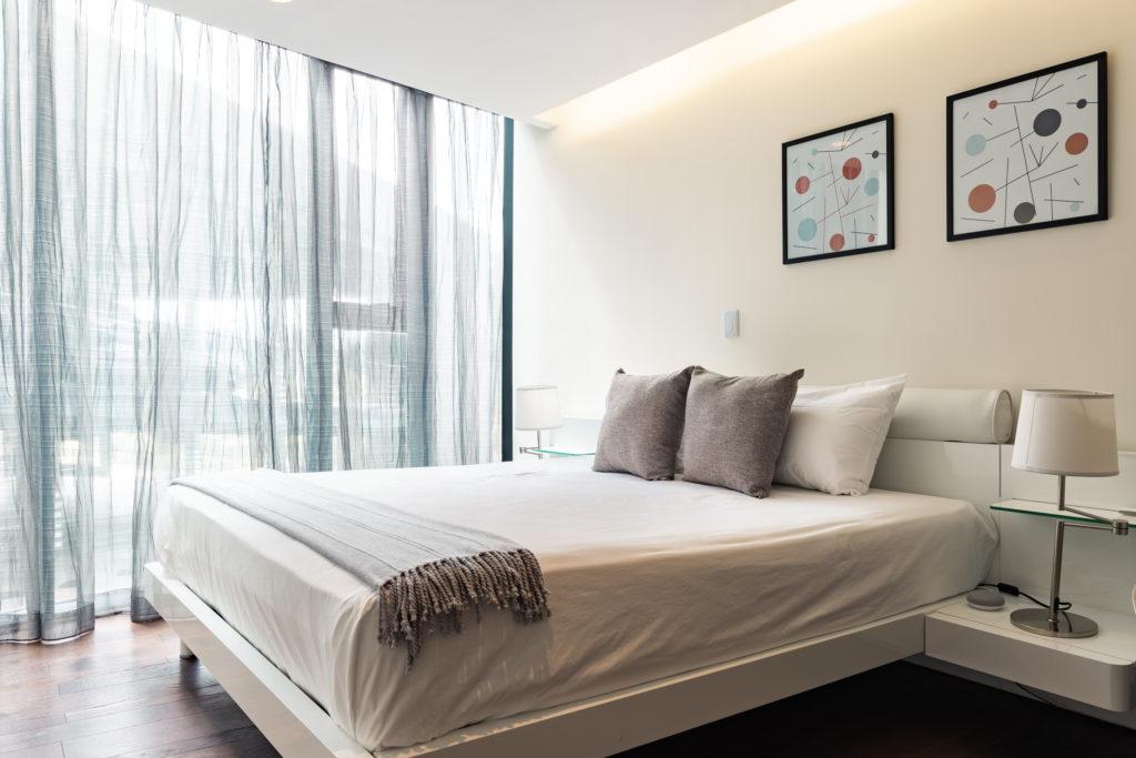 Canales Designer Suite, Santa Fe, Mexico City