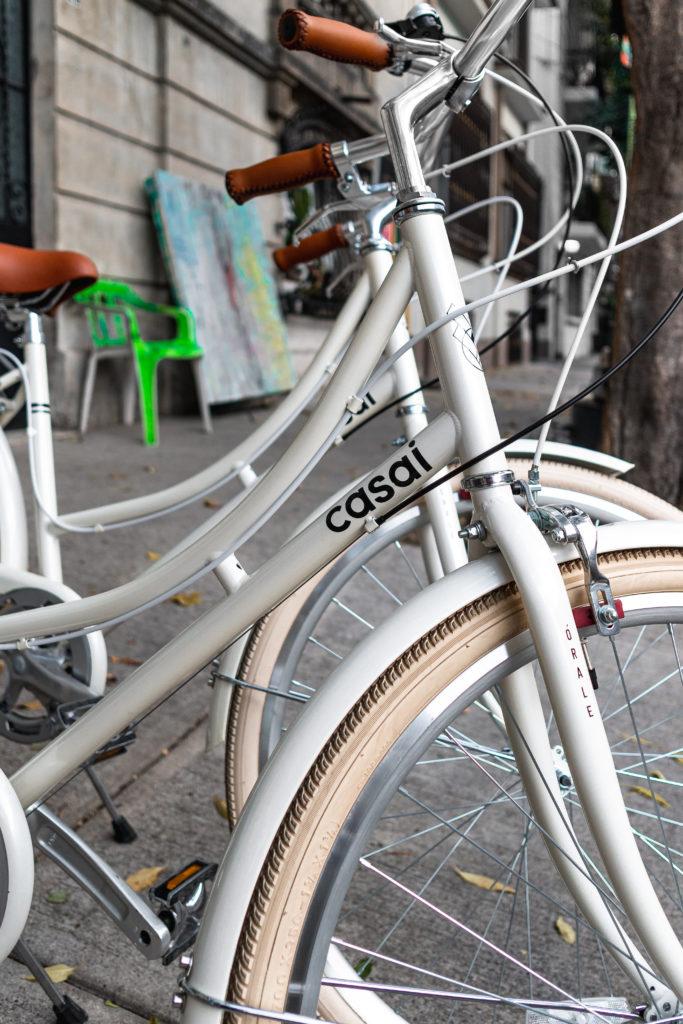 Casai Bikes