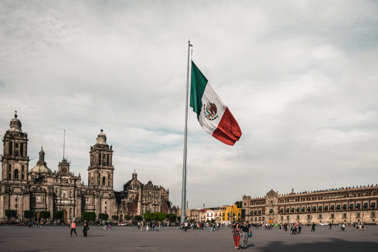 A First-timer's Guide to Mexico City