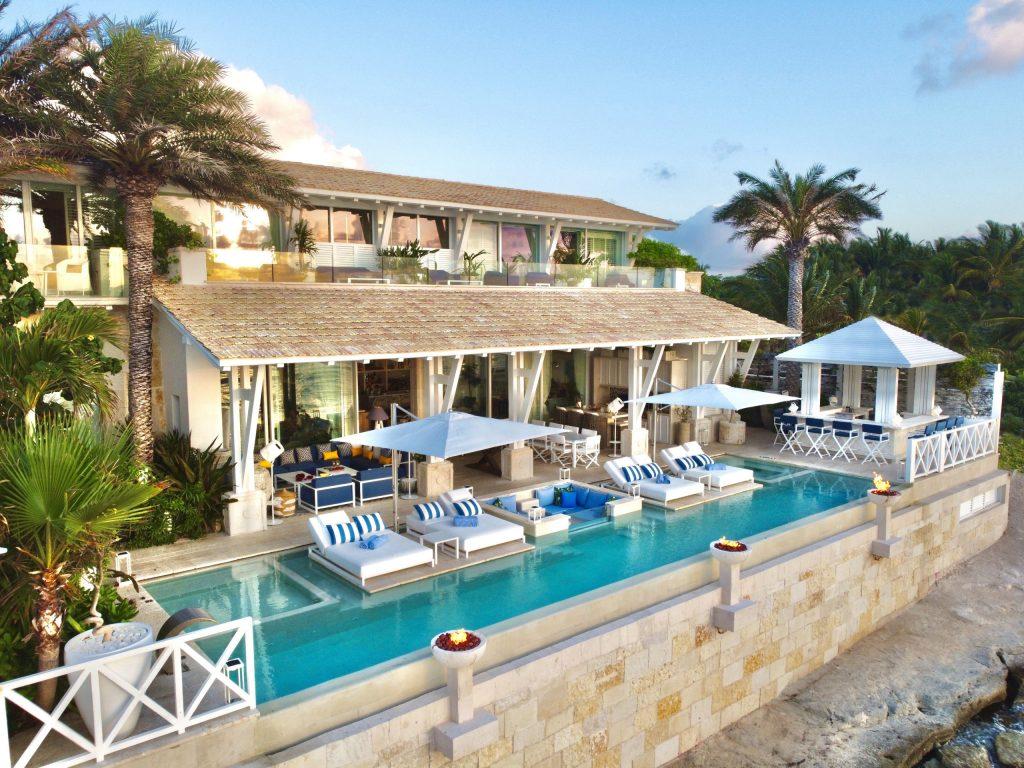 Villa Sha - vacation homes in Mexico
