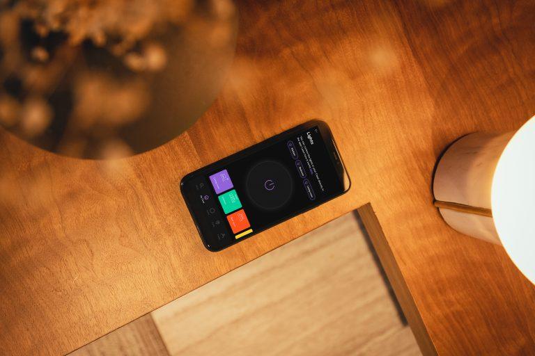 the casai butler smart home tech hub