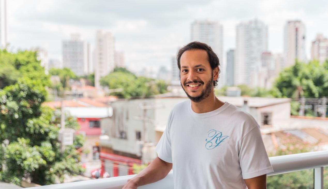 Thiago é Head de Saúde na PIPO em São Paulo
