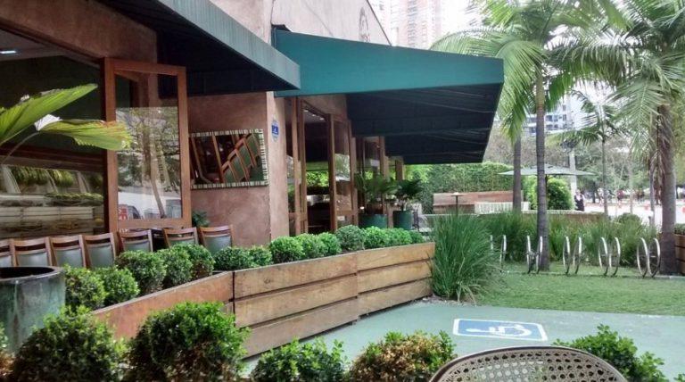 Frutaria São Paulo