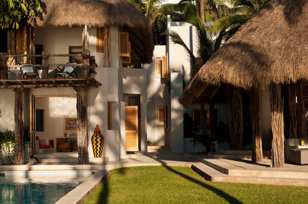 Casa las Palapas - Vacation Homes in Mexico