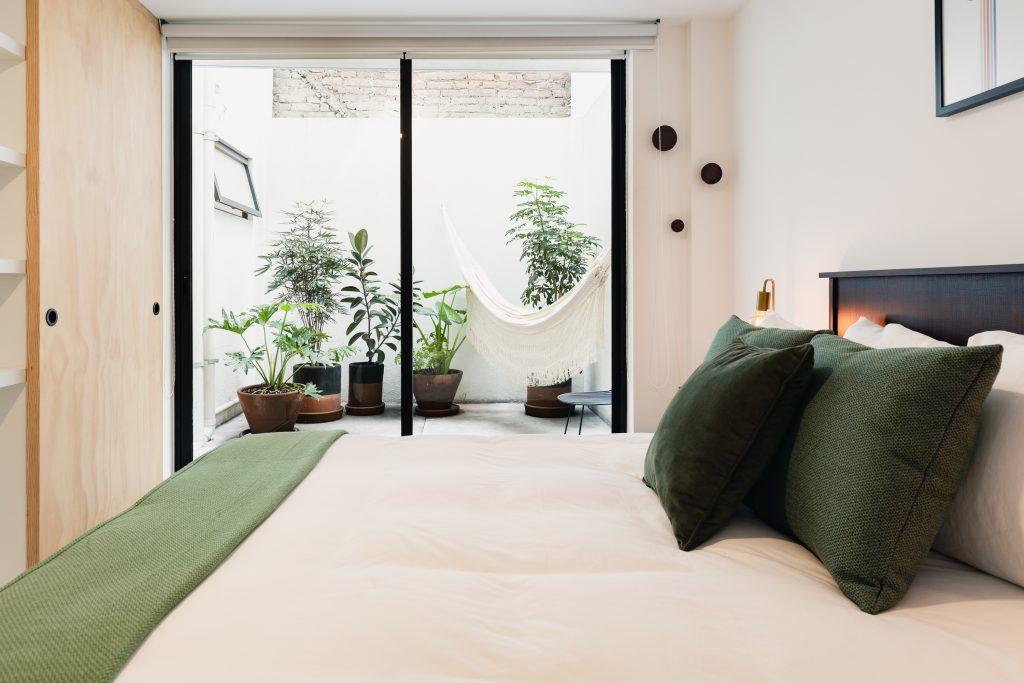 Casai apartment in Romita