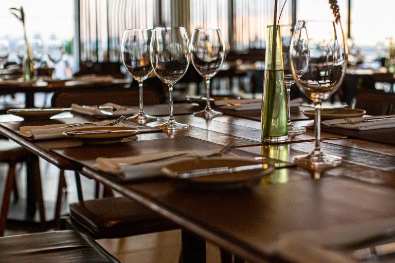 Restaurante Vista