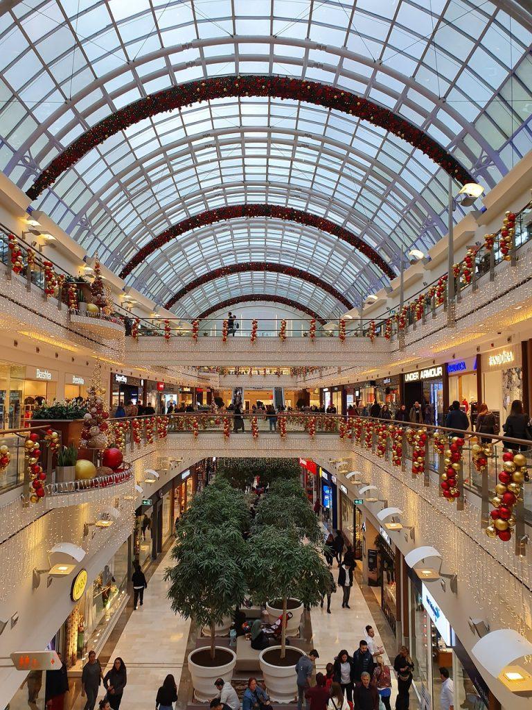 Shopping Light