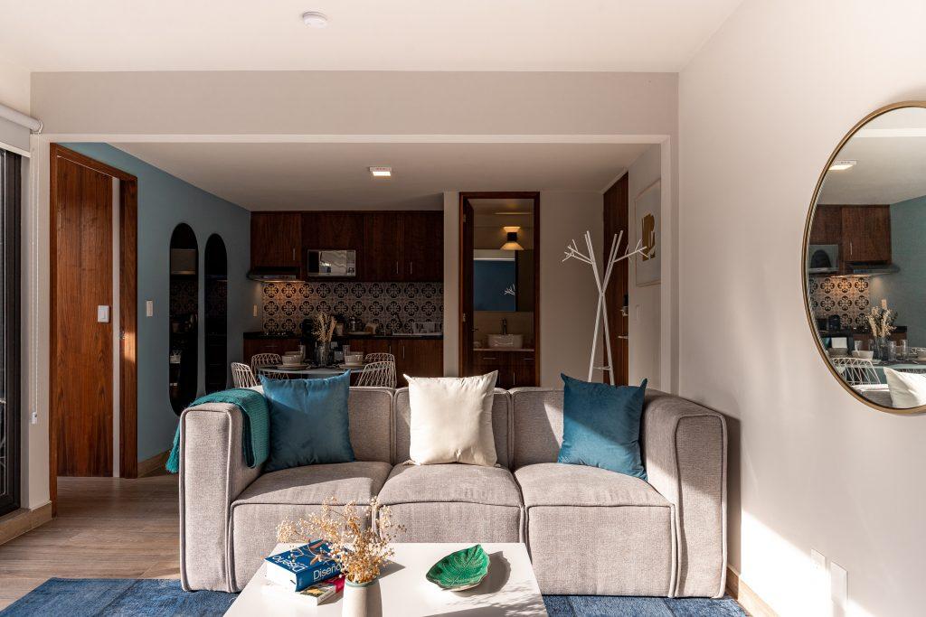 Cordoba Private Penthouse