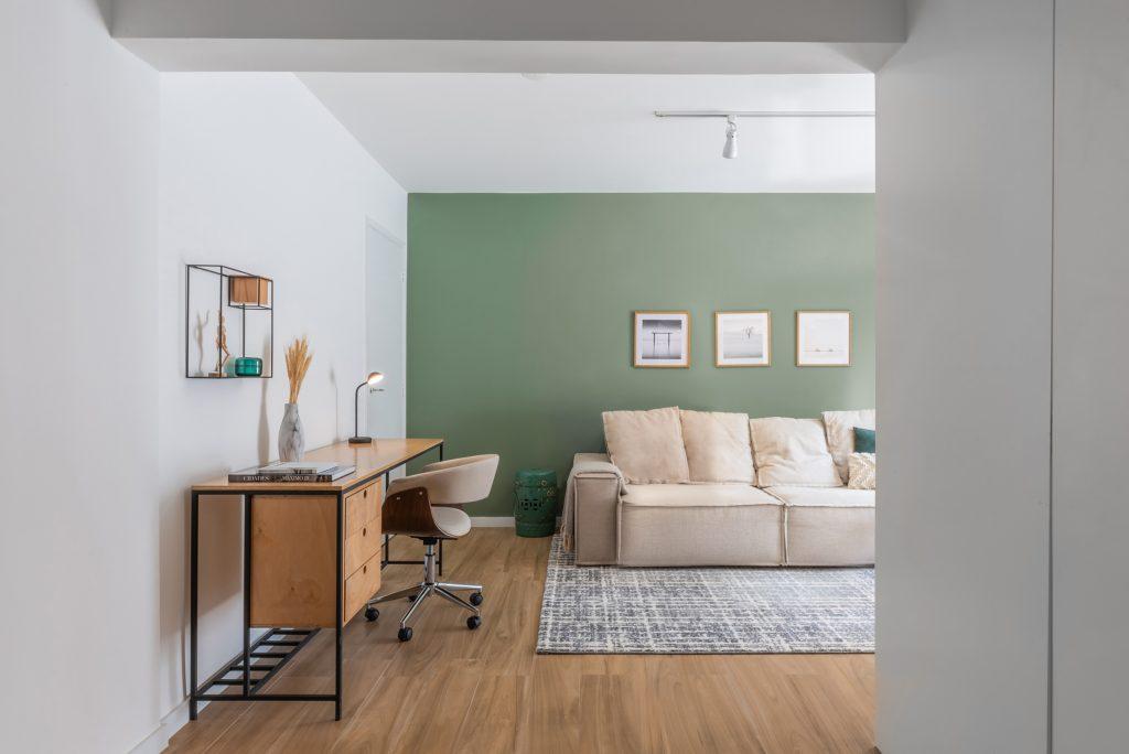 One of the best destinations in Latin America for Digital Nomads - Casai apartment in Itaim Bibi, São Paulo