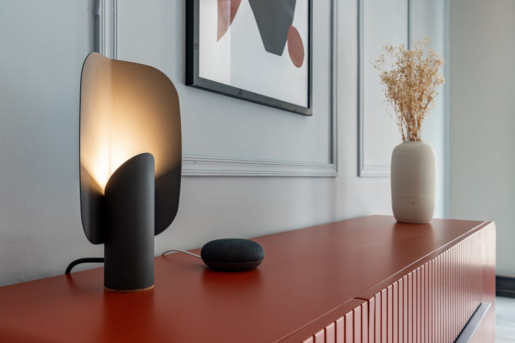Smart home devices google home