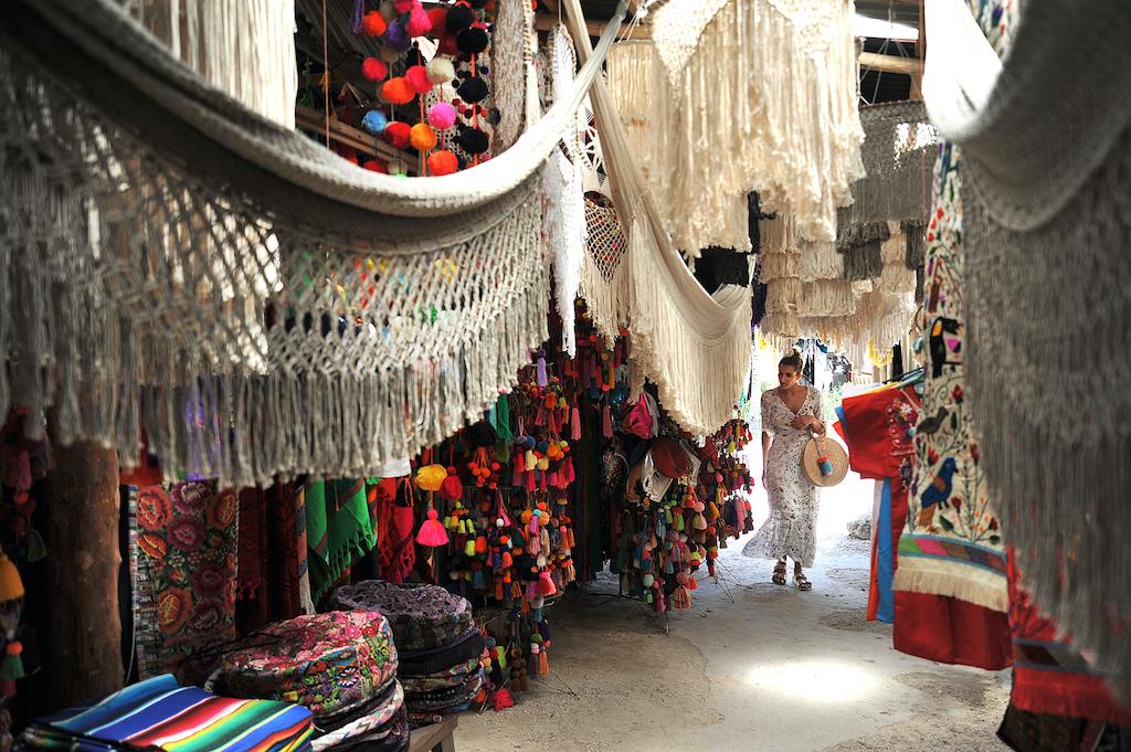 Tulum Market