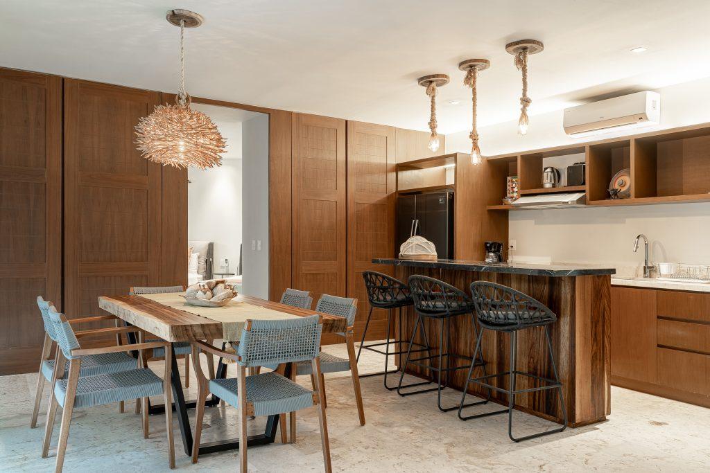 Casai Airbnb in Tulum - Amira Jungle Penthouse