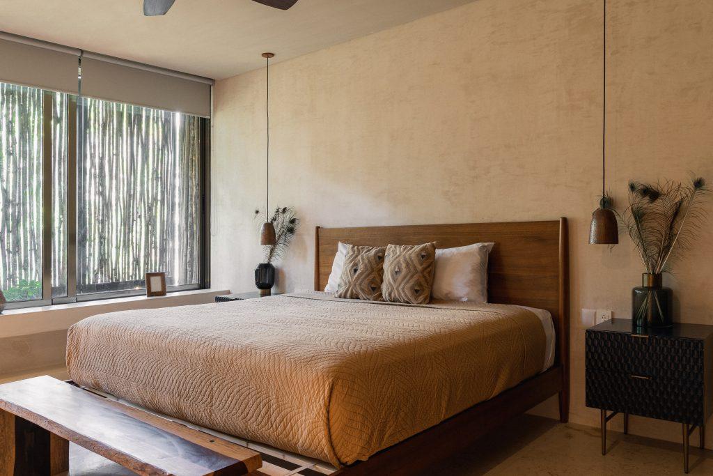 Casai Gastón Jungle Penthouse Room, Tulum