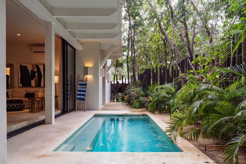 Casai Loretta Jungle Penthouse