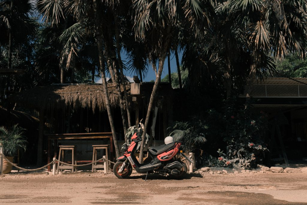La Veleta - the best place to stay in Tulum for digital nomads