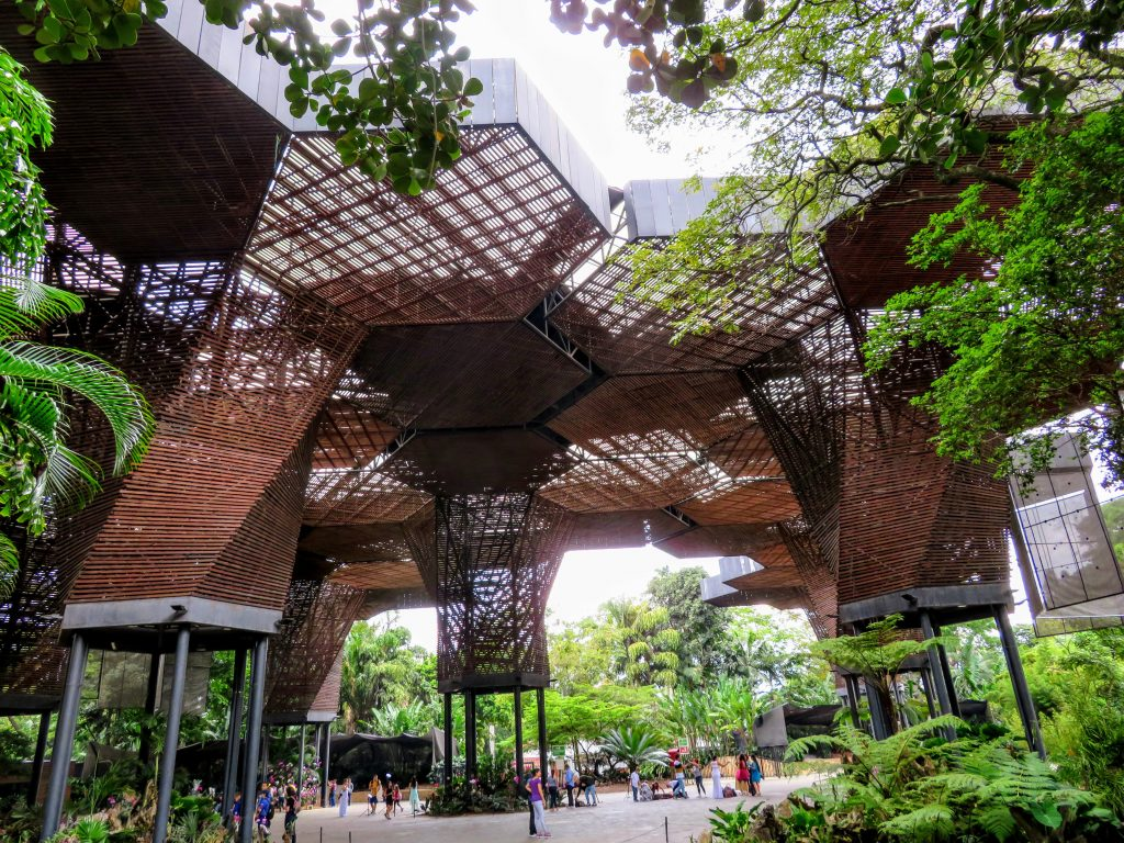 Medellin - One of the best destinations in Latin America for Digital Nomads