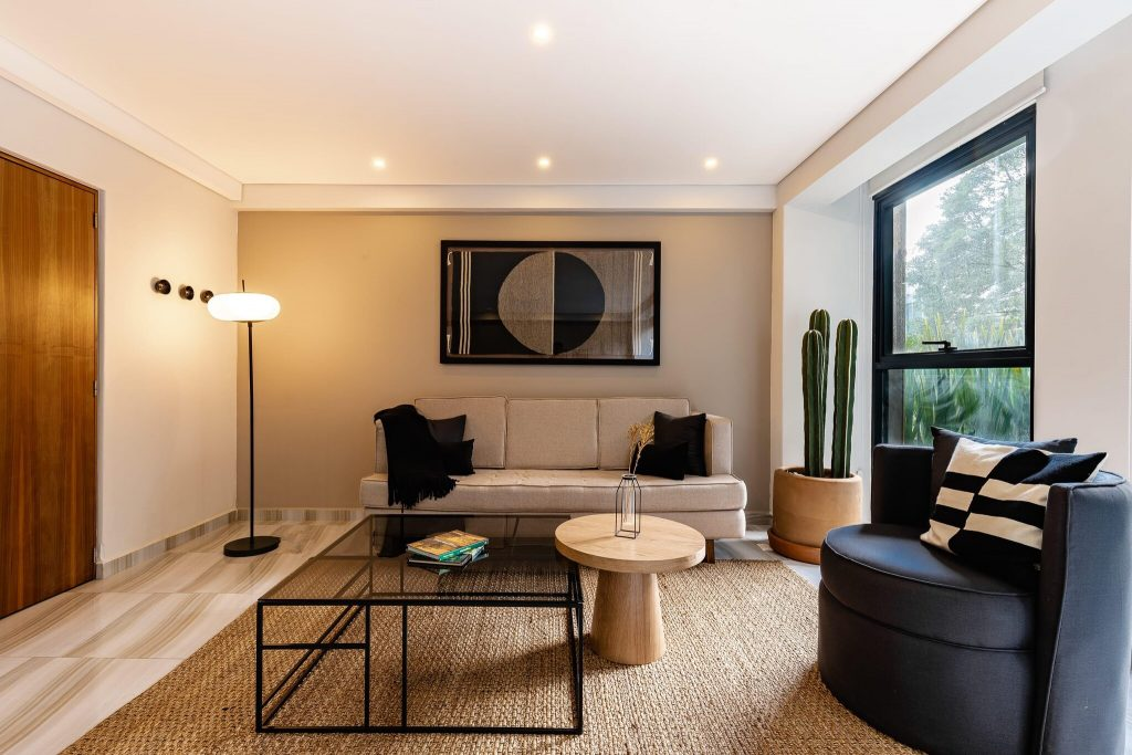 Polanco Apartment, featured by Homes and Villas by Marriott International