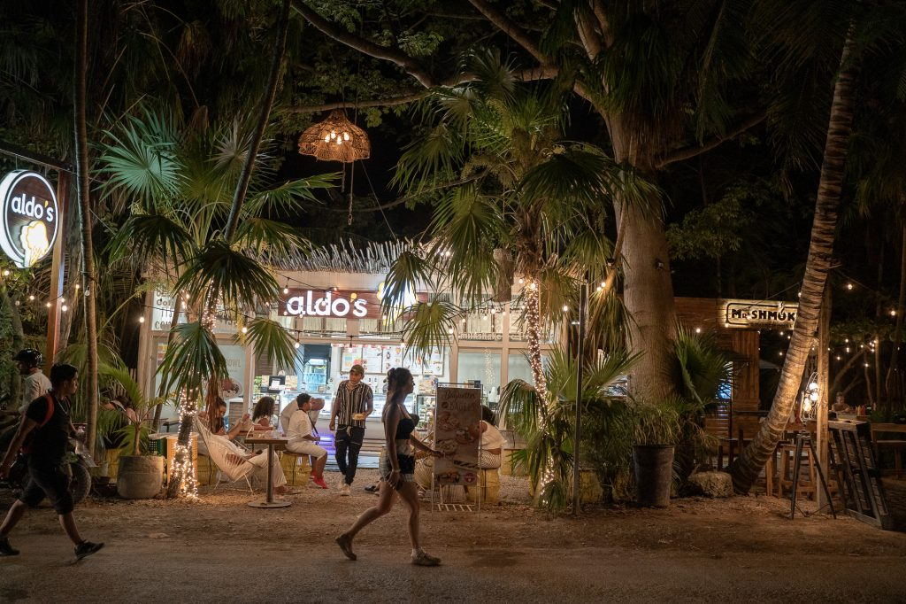 Tulum Hotel Zone, the best place to stay in Tulum for those on a stylish vacation