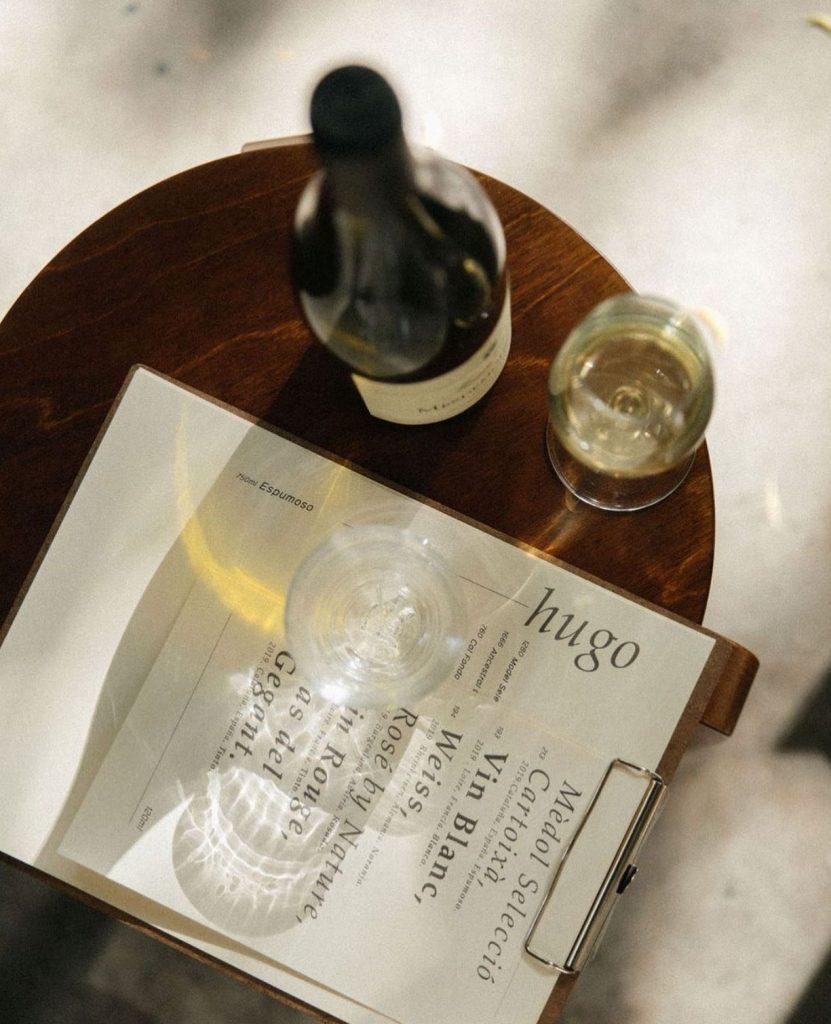 Hugo's Wine Bar, Roma Norte