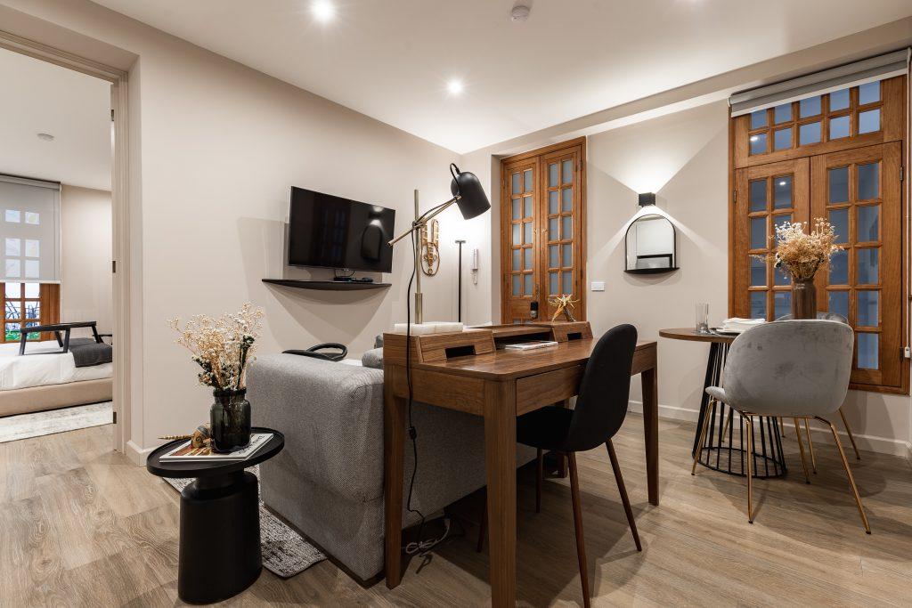 Infante Stylish Suite, Roma Norte