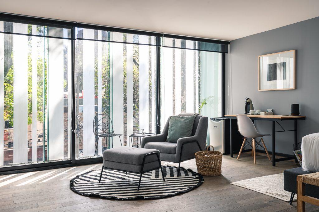 Jarana Luxury Suite, Casai in Polanco