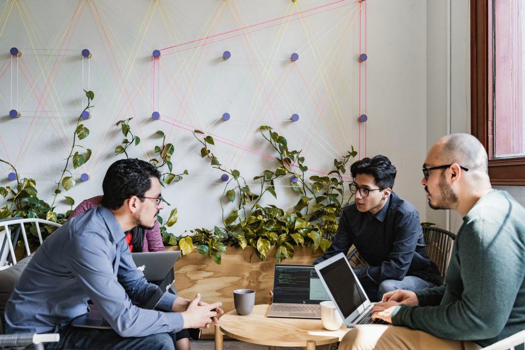 Casai uses data to grow and improve