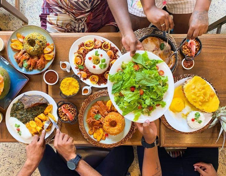 Dida Bar e Restaurante_Rio de Janeiro