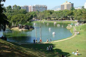 Quinta da Boa Vista_Rio de Janeiro