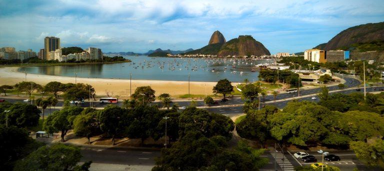 Botafogo Praia Shopping_Rio de Janeiro