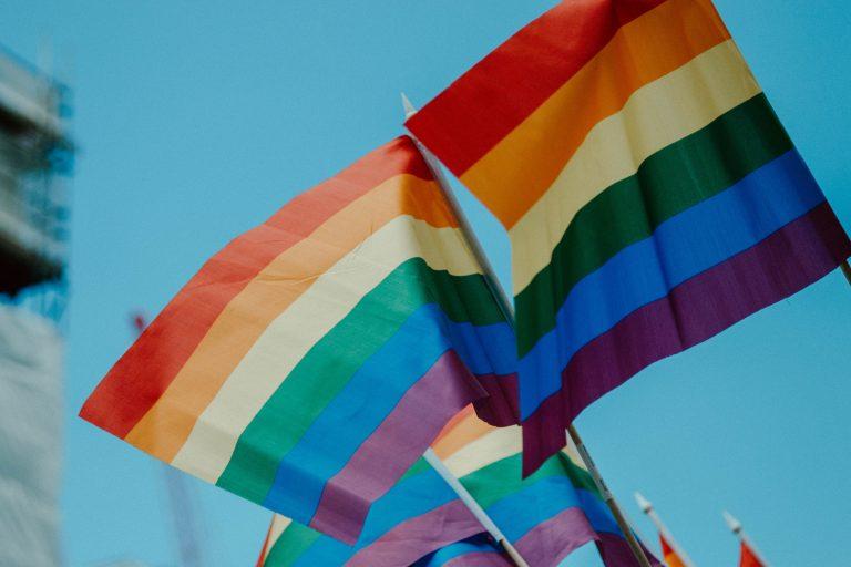 Pride in Sao Paulo 2021