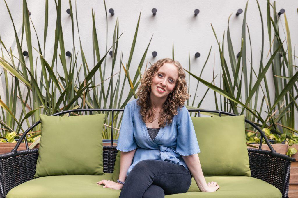 Alexa Backal - Global Design Director at Casai