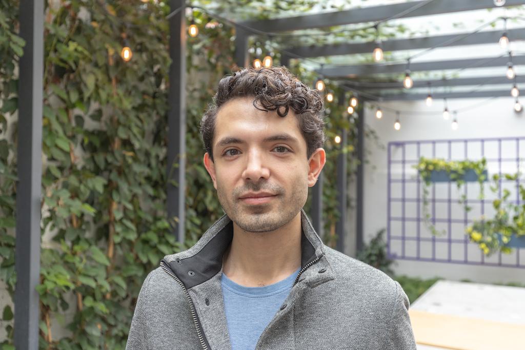 Alfredo Crimpalis - Interior Designer