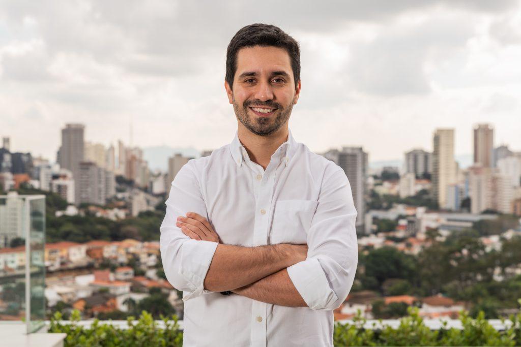 Rafael Meninelli - Growth Teams at Casai