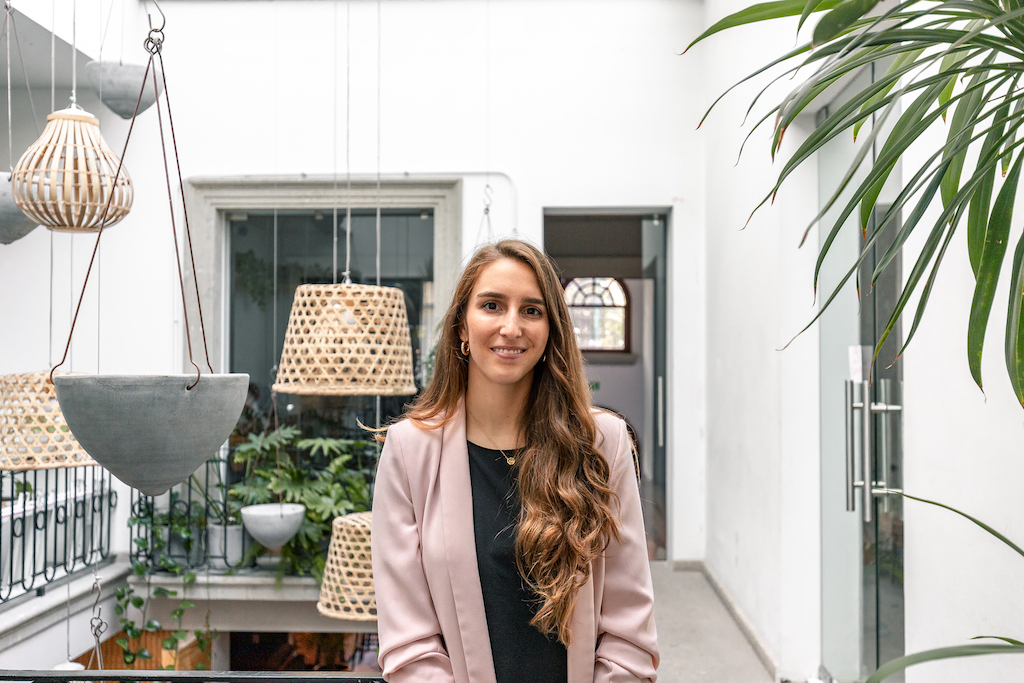 Claudia Gómez - Interior Designer