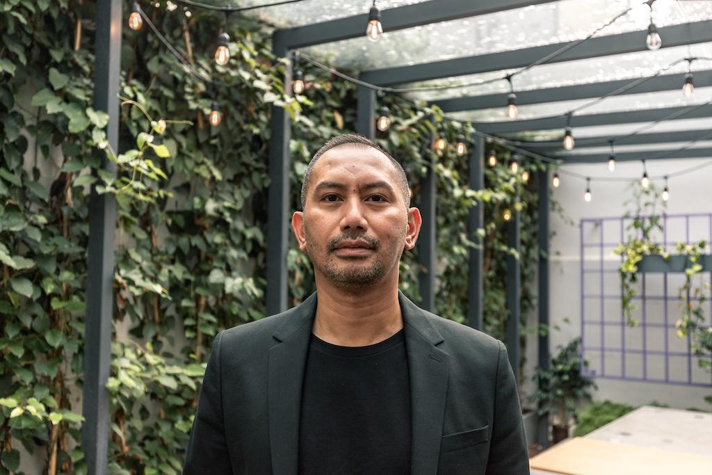 AJ Gutierrez Macatangay - Sales Manager