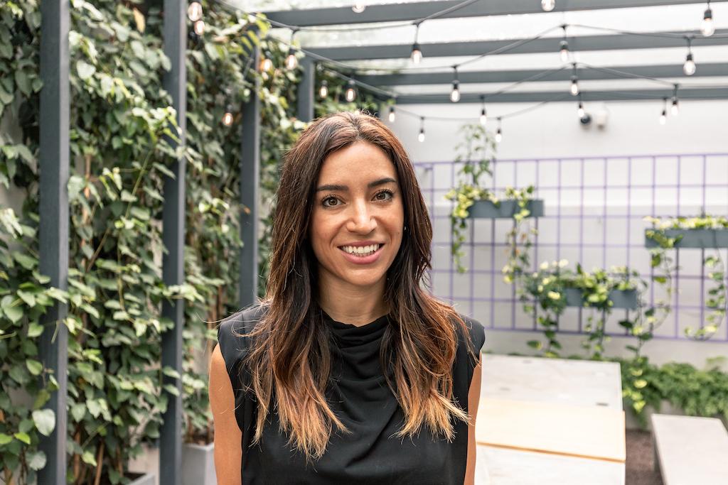 Natalia Colinas - Director of Corporate Sales