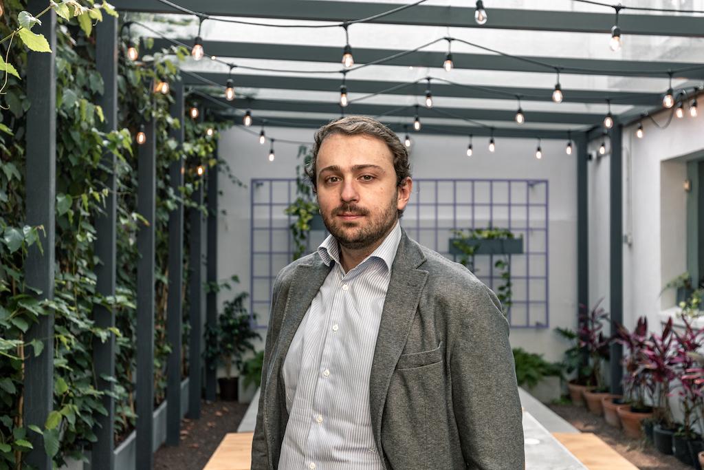 José Manuel Gómez Cangas - Revenue Growth Manager