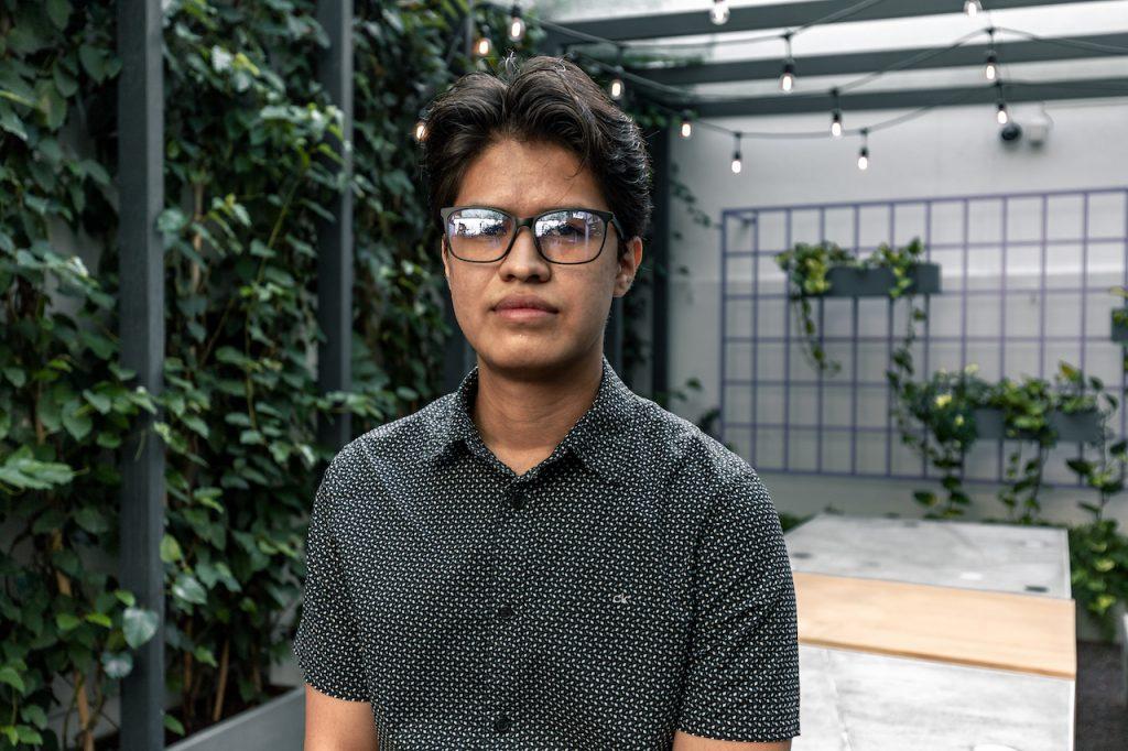 Isaac Martínez Sanchez casai Data Engineer intern