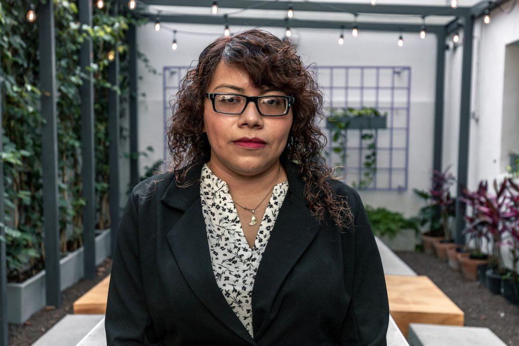 Gabriela Moreno González Casai Junior Data Engineer