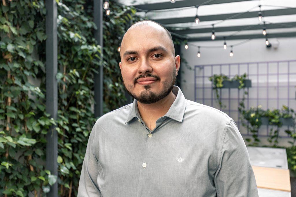 Ángel Ferreira Casai Data Scientist